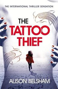 Obrázok The Tattoo Thief