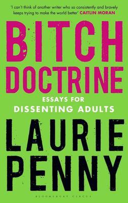 Obrázok Bitch Doctrine