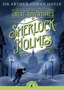 Obrázok The Great Adventures of Sherlock Holmes
