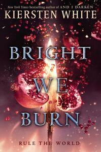 Obrázok Bright We Burn