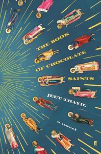 Obrázok The Book of Chocolate Saints