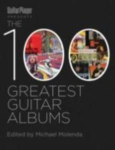 Obrázok 100 Greatest Guitar Albums of All