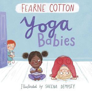 Obrázok Yoga Babies