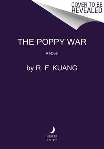 Obrázok The Poppy War