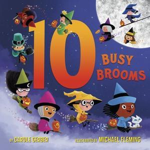Obrázok 10 Busy Brooms
