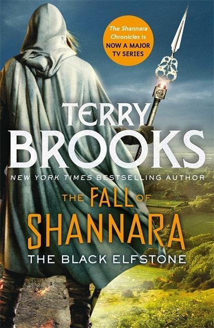 The Fall of Shannara 1. The Black Elfstone - Terry Brooks