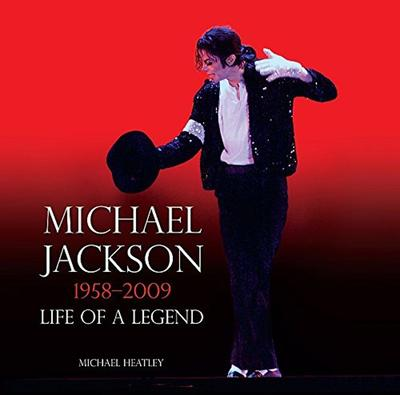 Obrázok Michael Jackson 1958-2009