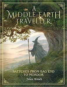 Obrázok A Middle-Earth Traveller