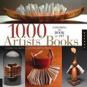 Obrázok 1,000 Artists' Books