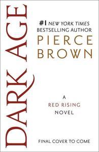 Obrázok Red Rising 05. Dark Age