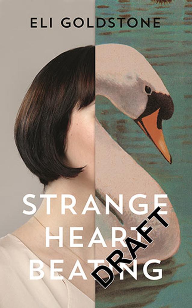 Strange Heart Beating - Eli Goldstone