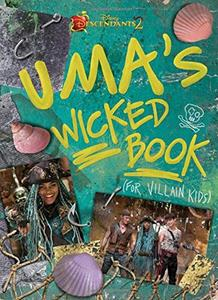 Obrázok Descendants: Uma's Guide to Life on the Isle