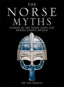 Obrázok The Norse Myths