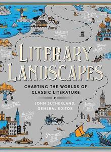 Obrázok Literary Landscapes