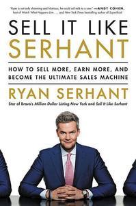 Obrázok Sell It Like Serhant