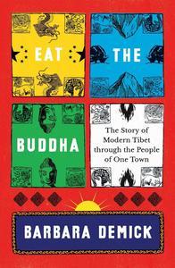 Obrázok Eat the Buddha