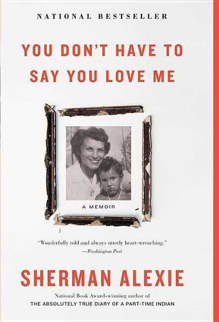 You Don't Have to Say You Love Me - Alexie Sherman