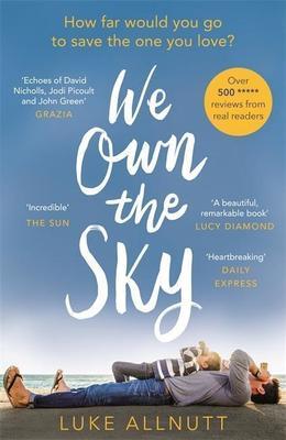 Obrázok We Own The Sky