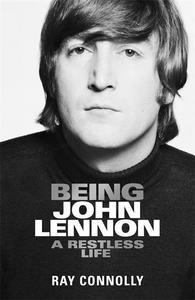 Obrázok Being John Lennon