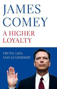 Obrázok A Higher Loyalty