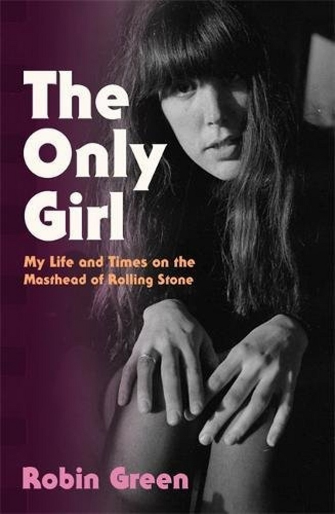 The Only Girl - Robin Green