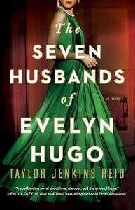 Obrázok Seven Husbands of Evelyn Hugo