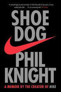 Obrázok Shoe Dog