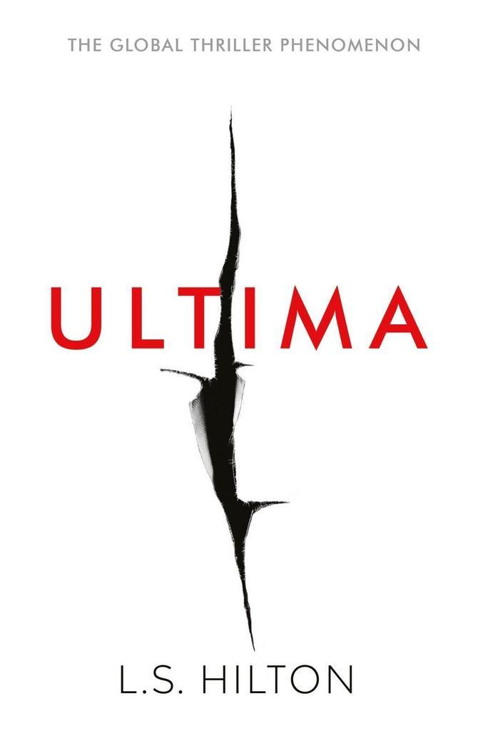 Maestra 3. Ultima - L. S. Hilton