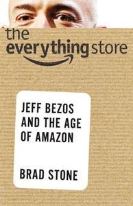 Obrázok The Everything Store