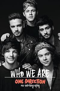 Obrázok One Direction: Autobiography