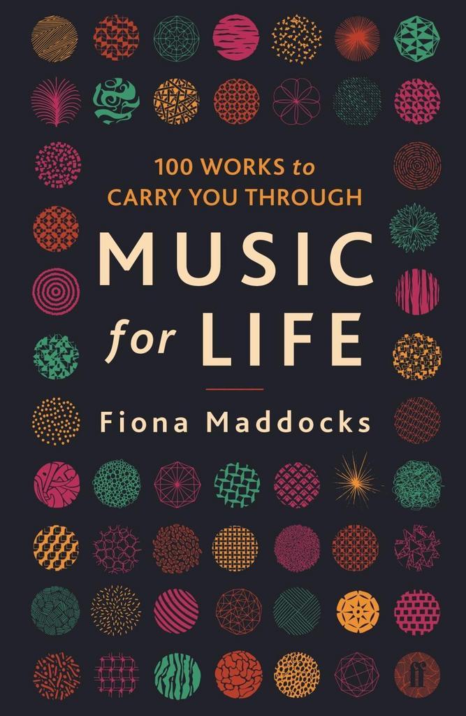 Music for Life - Fiona Maddocks