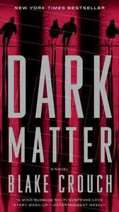 Obrázok Dark Matter