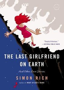 Obrázok The Last Girlfriend on Earth