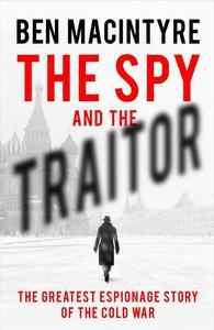 Obrázok The Spy and the Traitor