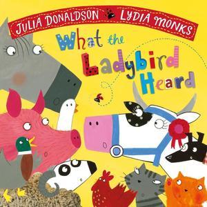 Obrázok What the Ladybird Heard