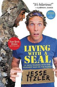 Obrázok Living with a Seal