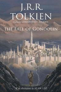 Obrázok The Fall of Gondolin