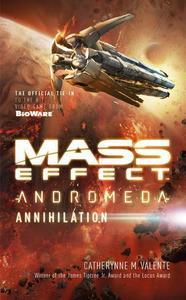 Obrázok Mass Effect Andromeda: The Lost Ark