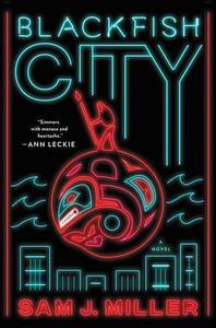 Obrázok Blackfish City