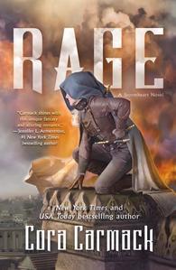 Obrázok Rage