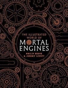 Obrázok The Illustrated World of Mortal Engines