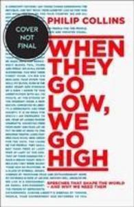Obrázok When They Go Low, We Go High