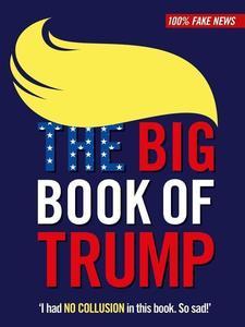Obrázok The Donald Trump Annual 2019