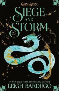 Obrázok The Grisha 2 : Siege and Storm