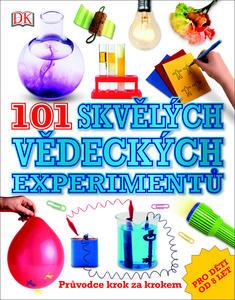 Obrázok 101 skvělých vědeckých experimentů
