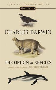 Obrázok The Origins of Species