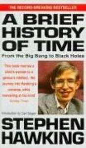 Obrázok A Brief History of Time