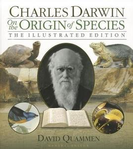 Obrázok On the Origin of Species