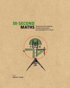 Obrázok 30-Second Maths