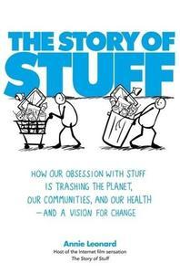 Obrázok The Story of Stuff